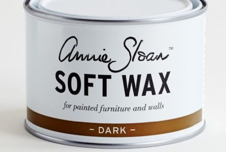 Dark Soft Wax
