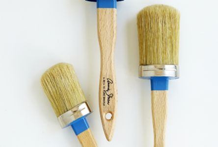 Pure Bristle Brushes